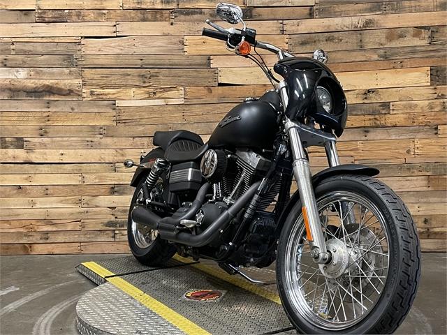 2007 Harley-Davidson Dyna Glide Street Bob at Lumberjack Harley-Davidson