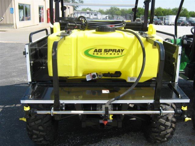 2017 AG Spray Equipment UTV45-12V at Nishna Valley Cycle, Atlantic, IA 50022