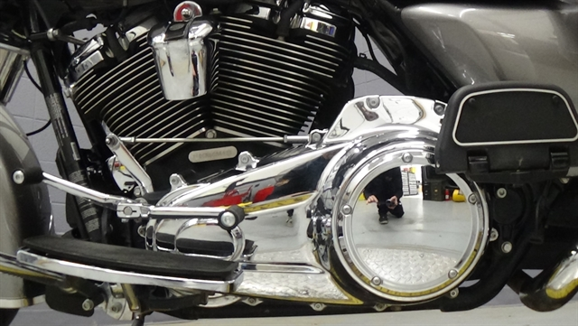2017 Harley-Davidson Road King Base at Big Sky Harley-Davidson