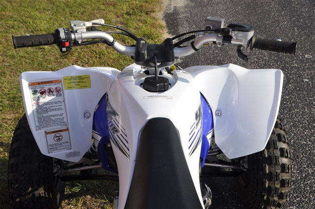 2016 Yamaha YFZ 450R at Seminole PowerSports North, Eustis, FL 32726