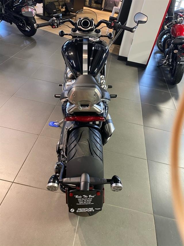 2020 Triumph Rocket 3 GT at Frontline Eurosports