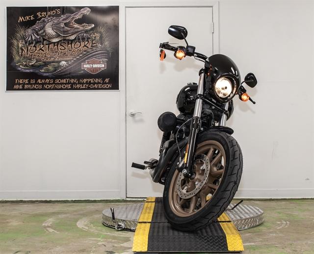 2017 Harley-Davidson FXDLS at Mike Bruno's Northshore Harley-Davidson