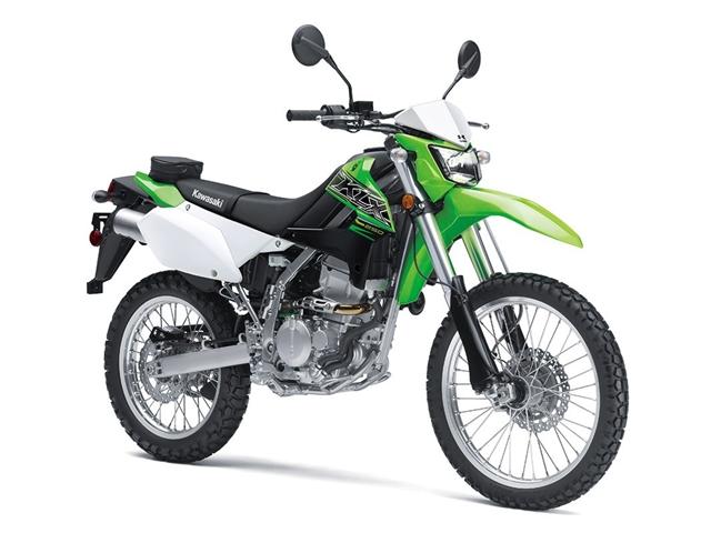 2019 Kawasaki KLX® 250 at Lynnwood Motoplex, Lynnwood, WA 98037