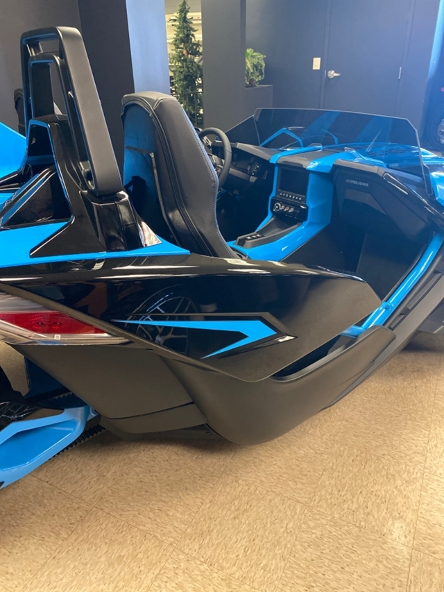 2020 SLINGSHOT Slingshot R AUTO DRIVE at Sloans Motorcycle ATV, Murfreesboro, TN, 37129