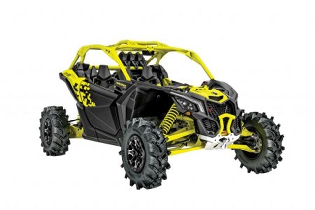 2019 CAN-AM MAVERICK X3 XMR TURBO R at Campers RV Center, Shreveport, LA 71129