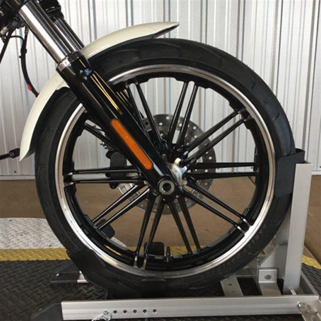 2019 Harley-Davidson Softail Breakout at Calumet Harley-Davidson®, Munster, IN 46321