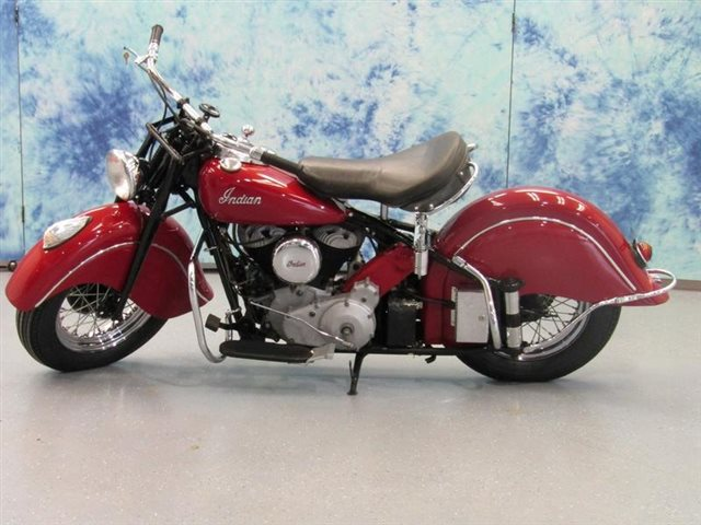 1947 Indian Motorcycle CHIEF at #1 Cycle Center Harley-Davidson