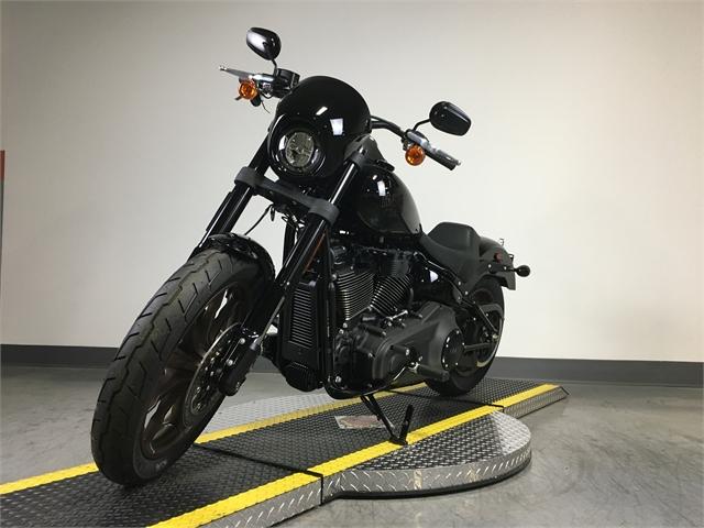 2020 Harley-Davidson Softail Low Rider S at Worth Harley-Davidson