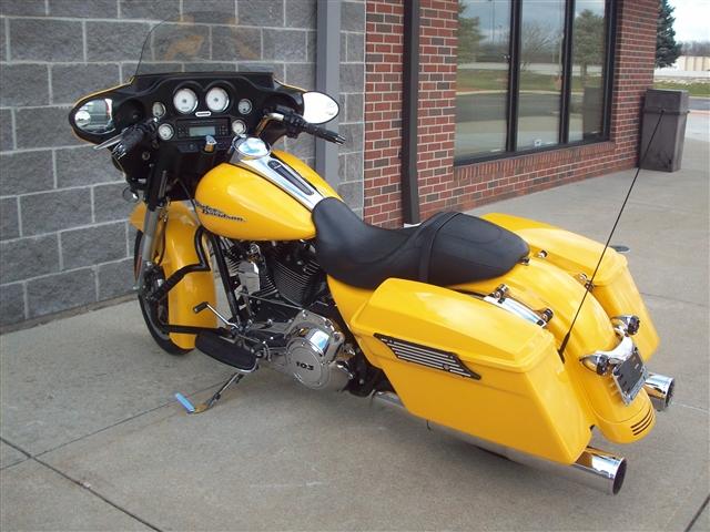 2013 Harley-Davidson Street Glide Base at Indianapolis Southside Harley-Davidson®, Indianapolis, IN 46237