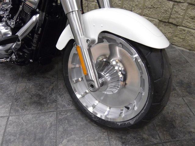 2018 Harley-Davidson Softail Fat Boy at Waukon Harley-Davidson, Waukon, IA 52172