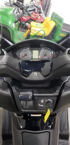 2018 Suzuki Burgman 400 ABS at Rod's Ride On Powersports, La Crosse, WI 54601
