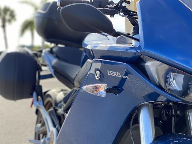 2020 Zero SR/S Premium at Fort Myers