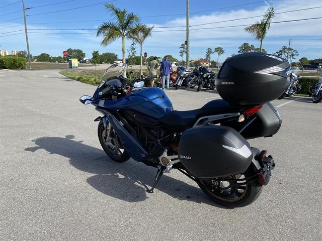 2020 Zero Zero SRS Premium at Fort Myers