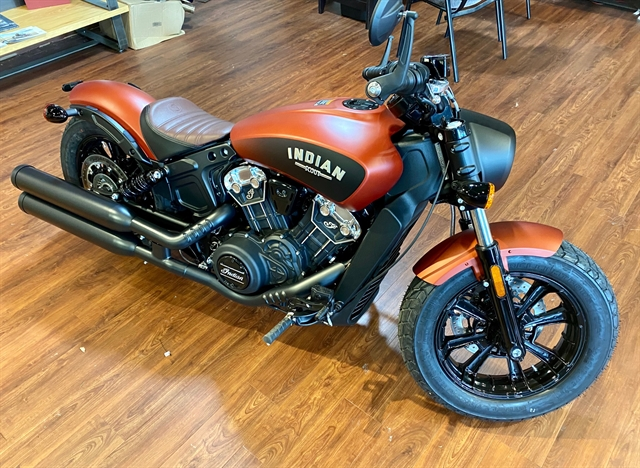 2021 INDIAN N21MTA00AN at Shreveport Cycles