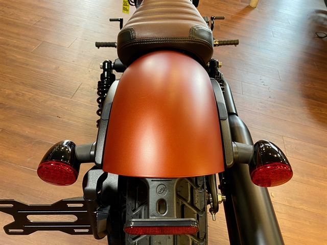 2021 Indian Scout Scout Bobber - ABS at Shreveport Cycles