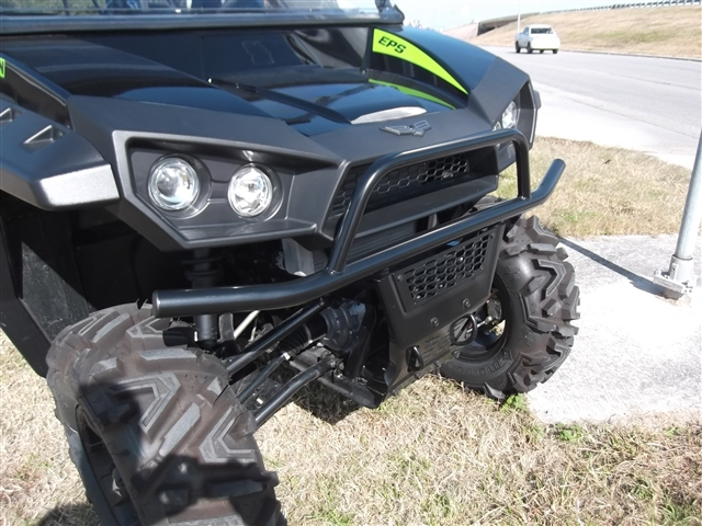 2018 Textron Off Road Stampede 4X at Kent Motorsports, New Braunfels, TX 78130