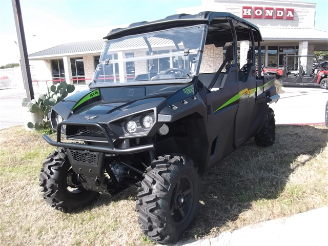 2018 Textron Off Road Stampede 4X at Kent Motorsports, New Braunfels, TX 78130