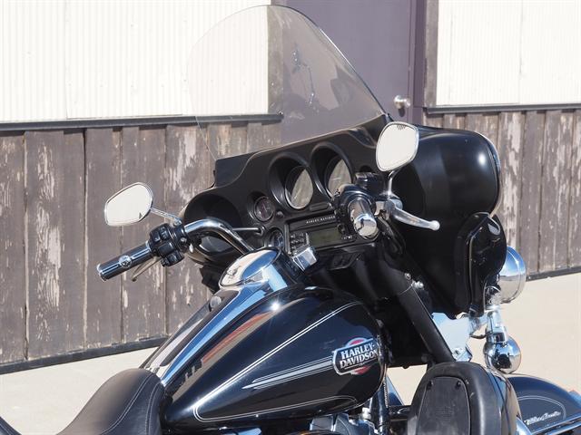 2011 Harley-Davidson Electra Glide Ultra Classic at Loess Hills Harley-Davidson