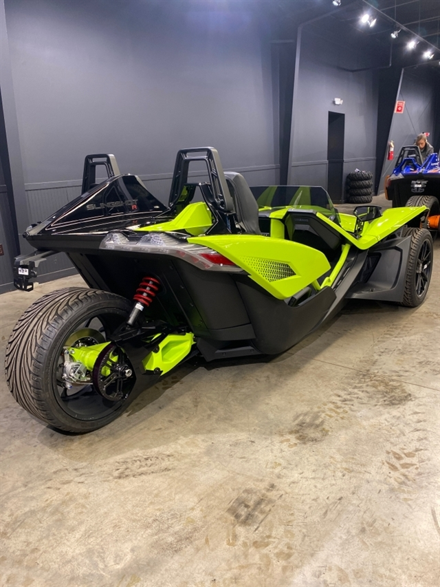 2021 SLINGSHOT Slingshot R Limited Edition at Sloans Motorcycle ATV, Murfreesboro, TN, 37129