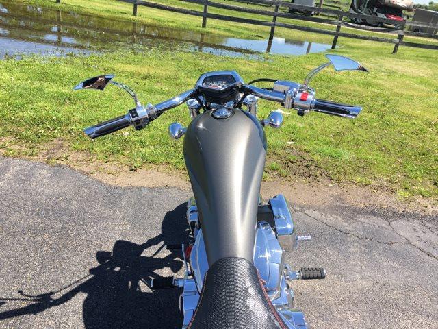 2010 HONDA FURY Base at Randy's Cycle, Marengo, IL 60152