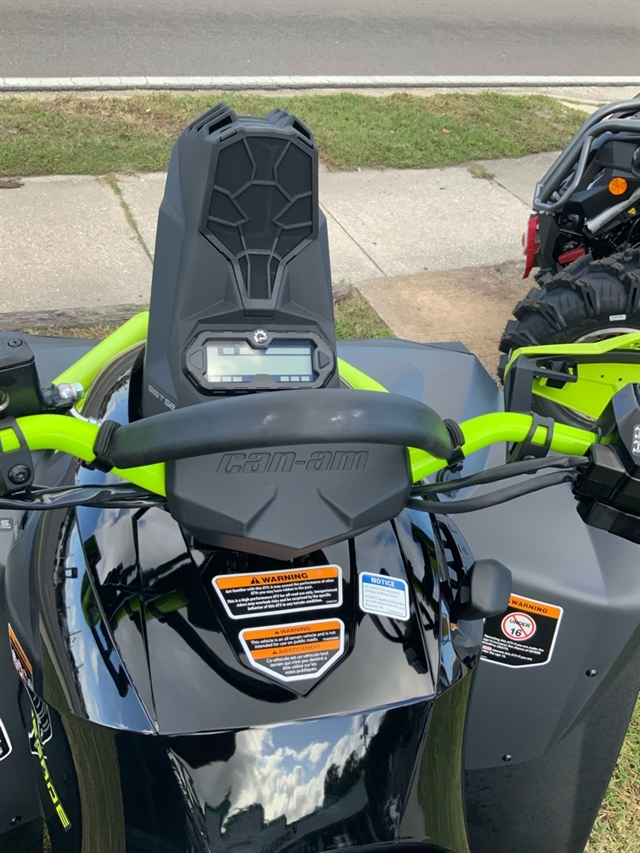 2020 Can-Am Renegade X mr 1000R at Jacksonville Powersports, Jacksonville, FL 32225