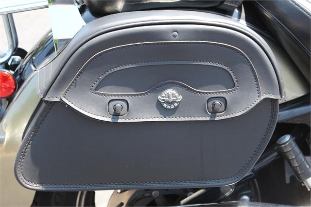 2005 Yamaha V Star 1100 Silverado at Aces Motorcycles - Fort Collins