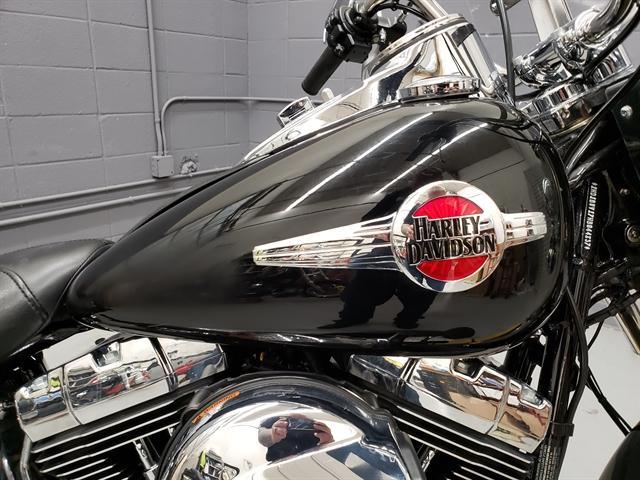 2017 Harley-Davidson Softail Heritage Softail Classic at Big Sky Harley-Davidson