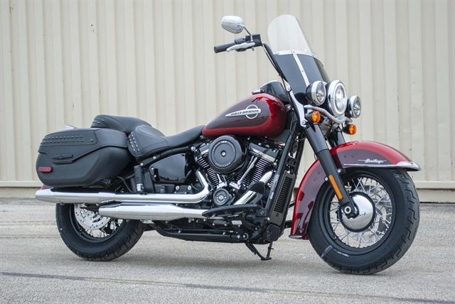 2019 Harley-Davidson Softail Heritage Classic at Javelina Harley-Davidson