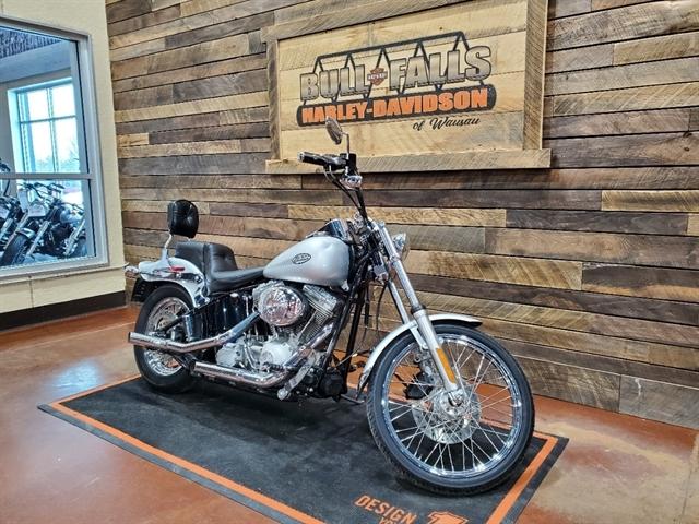 2005 Harley-Davidson Softail Standard at Bull Falls Harley-Davidson