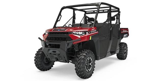 2019 Polaris Ranger Crew® XP 1000 EPS Premium at Waukon Power Sports, Waukon, IA 52172