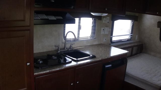 2014 Coachmen Viking Ultra-Light 16FB at Youngblood Powersports RV Sales and Service