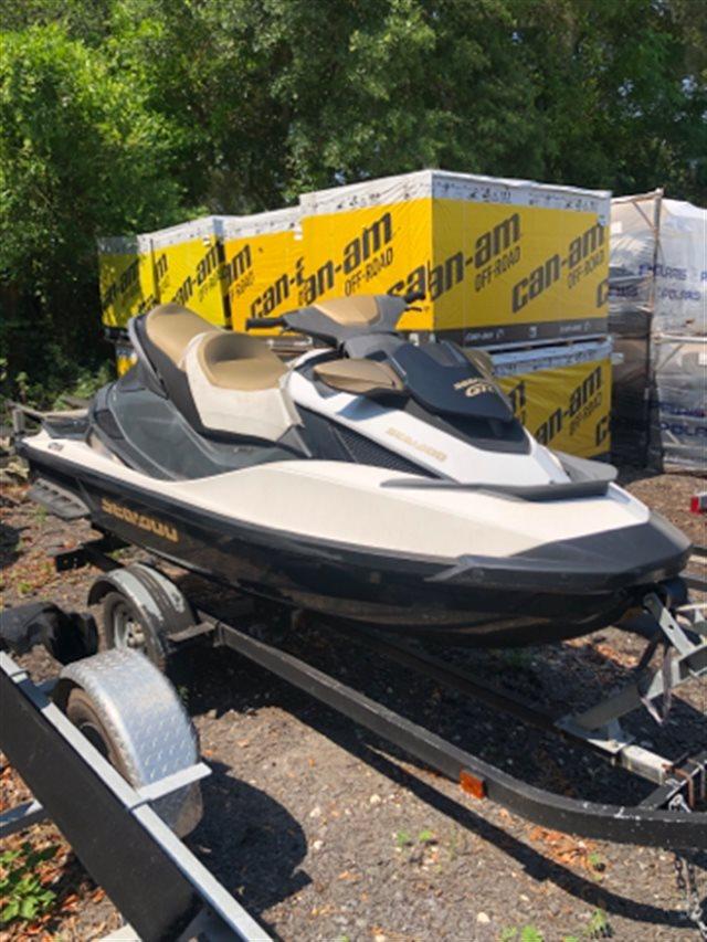 2012 Sea-Doo GTX S 155 at Jacksonville Powersports, Jacksonville, FL 32225