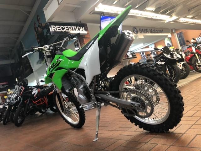 2022 Kawasaki KLX 300R at Wild West Motoplex
