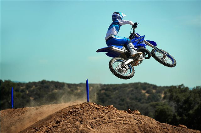 2021 Yamaha YZ 125 at ATVs and More