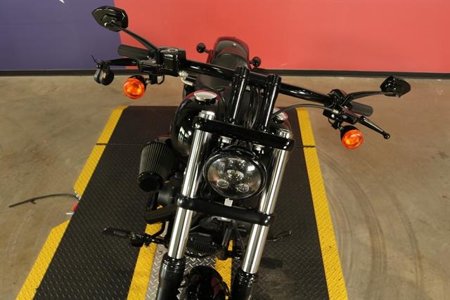 2017 Harley-Davidson Dyna Low Rider S at Texas Harley
