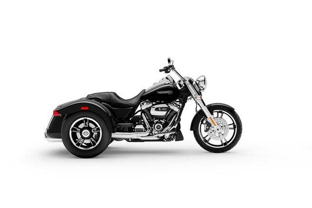 2021 Harley-Davidson Trike Freewheeler at Bumpus H-D of Murfreesboro