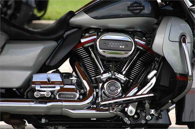 2019 Harley-Davidson Street Glide CVO Street Glide at Outlaw Harley-Davidson
