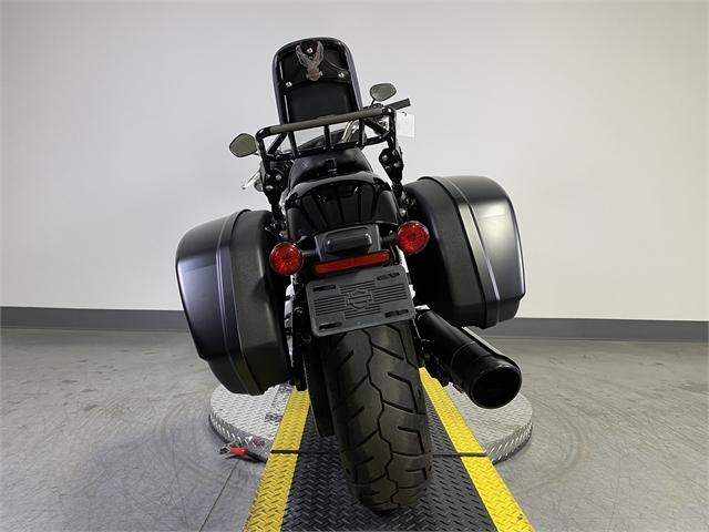 2018 Harley-Davidson Softail Sport Glide at Worth Harley-Davidson