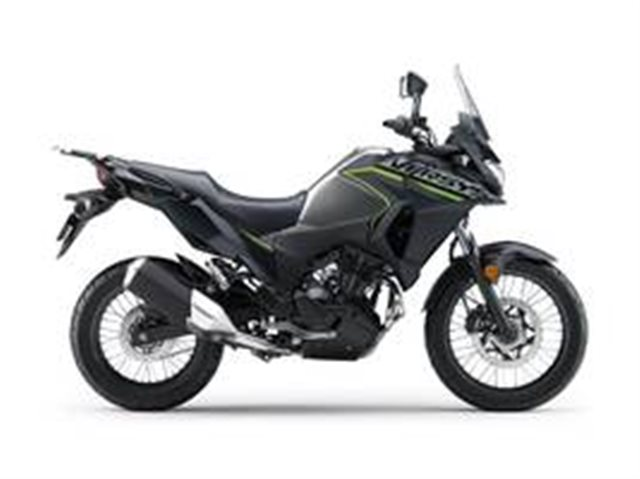2019 Kawasaki Versys-X 300 ABS at Seminole PowerSports North, Eustis, FL 32726