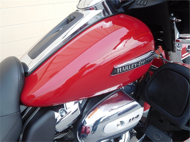 2021 Harley-Davidson Trike Tri Glide Ultra at Bumpus H-D of Murfreesboro
