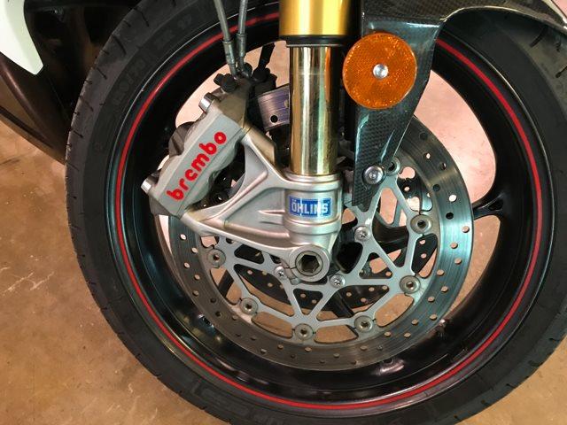 2015 Triumph Daytona 675R ABS at Kent Powersports of Austin, Kyle, TX 78640