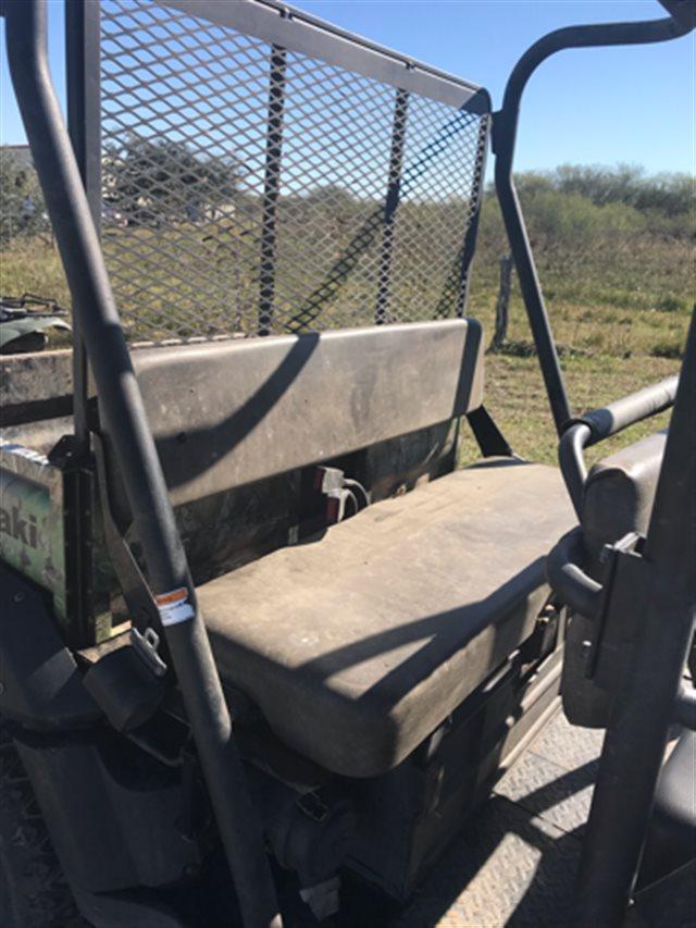 2015 Kawasaki Mule 4010 Trans4x4 Camo at Dale's Fun Center, Victoria, TX 77904