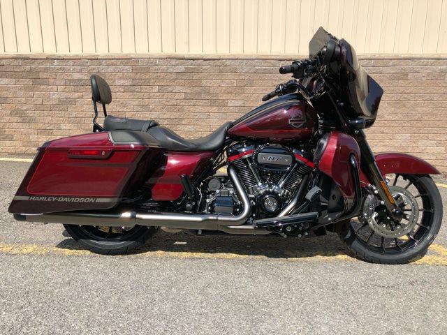 2019 Harley-Davidson Street Glide CVO Street Glide at RG's Almost Heaven Harley-Davidson, Nutter Fort, WV 26301