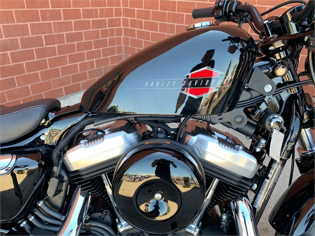 2021 Harley-Davidson Cruiser XL 1200X Forty-Eight at Arsenal Harley-Davidson