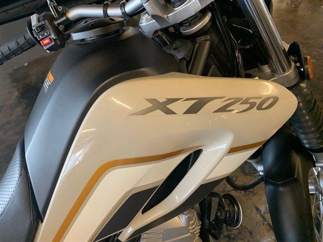 2019 Yamaha XT250 250 at Powersports St. Augustine