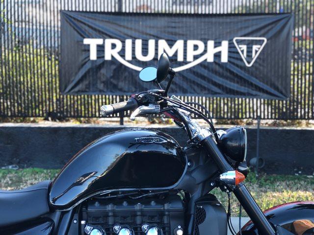 2018 Triumph Rocket III Roadster at Tampa Triumph, Tampa, FL 33614