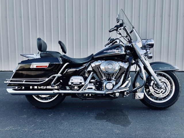 2006 Harley-Davidson Road King Base at Harley-Davidson of Asheville