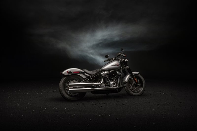 2020 Harley-Davidson Softail Slim at Bumpus H-D of Murfreesboro