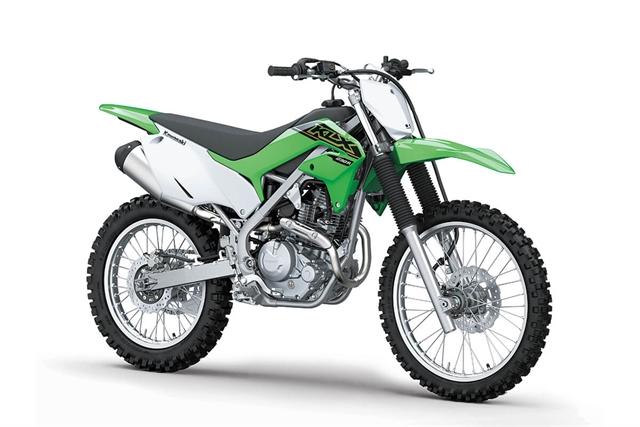 2021 Kawasaki KLX 230R S at Lynnwood Motoplex, Lynnwood, WA 98037