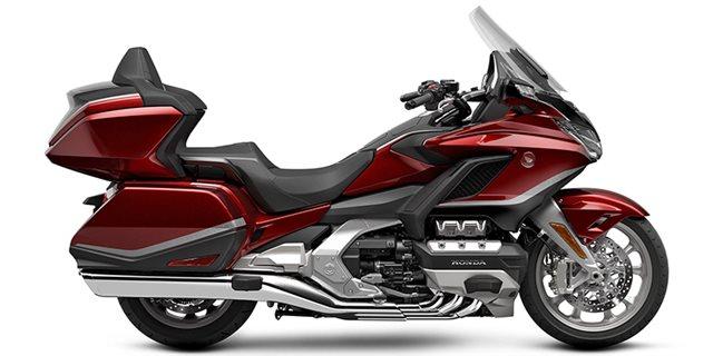 2021 Honda Gold Wing Tour at Wild West Motoplex